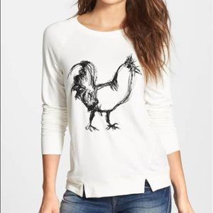 "EUC Kenzie ""Rooster"" Long-Sleeve Shirt"